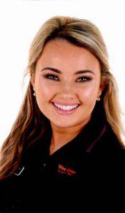 Chloe McGarth